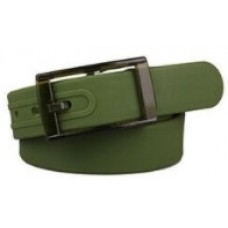 Silicone Belt - Green