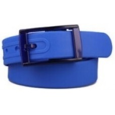 Silicone Belt - Blue