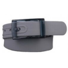 Silicone Belt - Grey