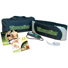 Slimming Vibrating Abdominal belt VIBROACTION